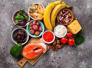 6 alimentos que melhoram a sensação de bem-estar