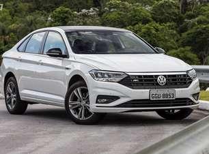 Recall: VW convoca Jetta 2020 por falha em airbags