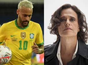 """Zélia Duncan detona Neymar: """"Promessa como atleta e decepção como cidadão"""""""