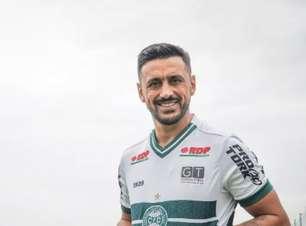 Robinho quer vitória do Coxa em cima do Vila Nova