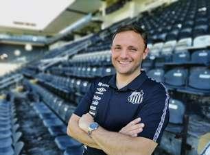 Mazzuco admite dificuldade para novas contratações no Santos