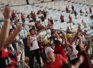 Prefeitura do Rio vai liberar estádio com até 50% de público