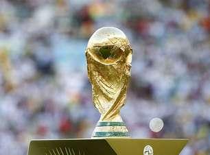 Fifa: fãs apoiam que Copa do Mundo seja mais frequente
