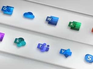 Microsoft Office 2021 chega em outubro junto ao Windows 11