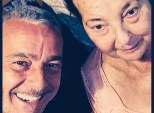 Aos 83 anos, morre a mãe de Alexandre Borges