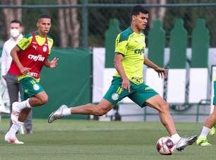 Palmeiras tem até o início de dezembro para decidir sobre permanência de Danilo Barbosa