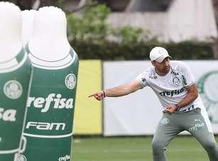 Palmeiras não inicia um mata-mata da Libertadores como mandante desde 2009