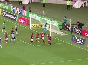 COPA DO BRASIL: Gols de Flamengo 2 x 0 Grêmio
