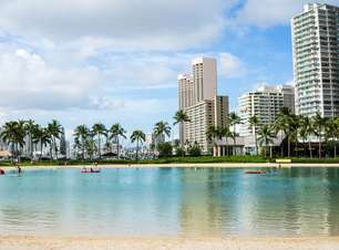 Faça seu home office no Havaí ou Caribe: o governo ajuda