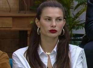 Pobre coitado? Dayane Melo defende Nego do Borel após Solange Gomes comentar supostas agressões