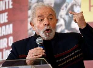 PT tem grande potencial de voltar à Presidência, diz Lula