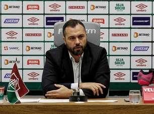 Fluminense busca recursos para não ser punido pela Fifa