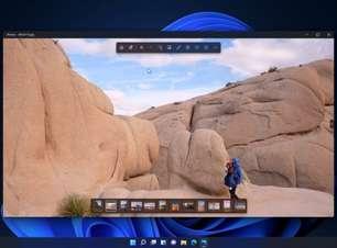 Microsoft libera novo app Fotos em prévia do Windows 11