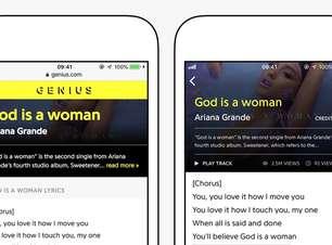 Empresa de letras musicais, Genius é vendida por R$ 423 mi