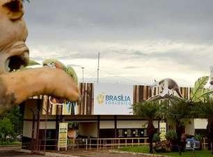 Concurso Jardim Zoológico de Brasília recebe prazo de 180 dias