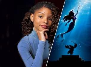 Estrela de A Pequena Sereia diz que vale a pena esperar pelo filme