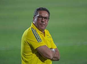 Cruzeiro vai à CBF para reclamar da arbitragem após empate