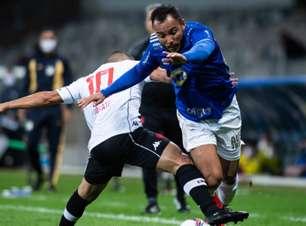 Vasco x Cruzeiro: onde assistir, prováveis times e desfalques