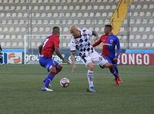 Sem saída: vitória do São José na Série C condena Paraná ao rebaixamento