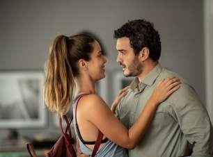 'Um Casal Inseparável' tem química perfeita entre Nathalia Dill e Marcos Veras