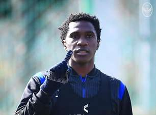 Ex-Flamengo e São Paulo, Negueba espera crescimento do Incheon United na Coreia do Sul