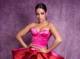 Camila Cabello confirma parceria com cantora latina para novo álbum
