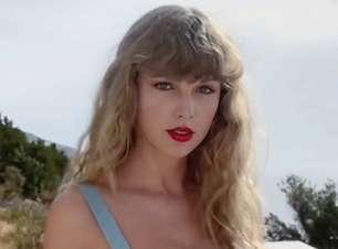 """Taylor Swift alcança números impressionantes com """"Wildest Dreams"""""""