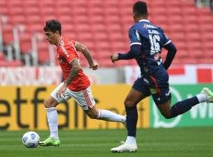 Matheus Jussa fala sobre Fortaleza ter mais 'atenção' aos detalhes do jogo