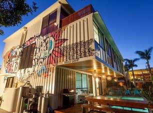 Construção com Containers: Uma Tendência Inovadora