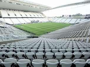 Corinthians conquistou apenas metade dos pontos que disputou na Neo Química Arena em 2021