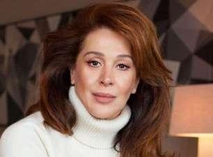 Claudia Raia deixa nova novela das 18h para ser a estrela de Justiça