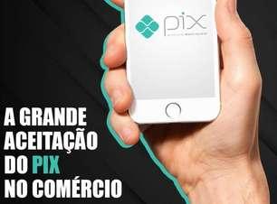 PODCAST: utilização do PIX, despedida ao ator Luís Gustavo e muito mais!