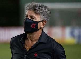 Renato diz que Barcelona-EQU dará a vida contra o Flamengo