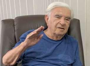 Comentarista esportivo Roberto Petri morre aos 85 anos após AVC