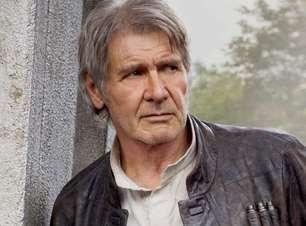 Star Wars: entenda porque Harrison Ford desejou a morte de Han Solo