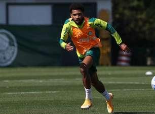 Matheus Fernandes analisa semifinal da Libertadores: 'Precisamos fazer o jogo ser nosso'