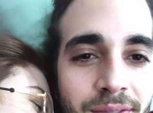 Fiuk assume namoro com atriz nas redes sociais