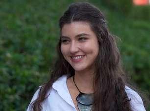 Protagonista do remake de Pantanal, Alanis Guillen desabafa sobre Juma