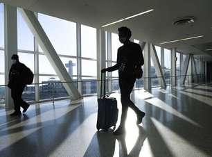 EUA vão liberar turistas totalmente vacinados em novembro