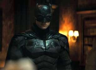 Matt Reeves compartilha nova imagem de Robert Pattinson como Batman
