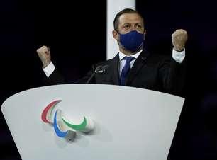 Brasileiro será reeleito presidente do Comitê Paralímpico