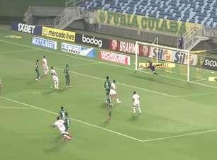SÉRIE A: Gols de Cuiabá 2 x 2 Fluminense