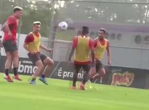 LIBERTADORES: Prévia do primeiro confronto entre Flamengo e Barcelona de Guayaquil