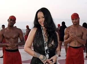 Savage x Fenty Show: novo trailer mostra Rihanna e convidados