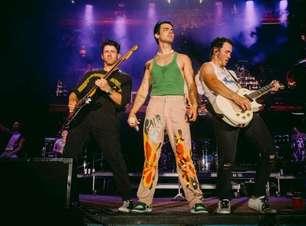 """Eles estão de música nova! Ouça """"Who's in Your Head"""", do Jonas Brothers"""