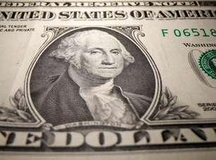 Dólar cai com esperança sobre precatórios, mas aguarda Fed e Copom