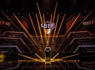 Liga Brasileira de Free Fire abre inscrições da Série C ao público