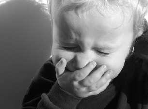 Doenças respiratórias em crianças diminuíram durante pandemia