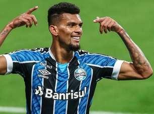 Zagueiro Rodrigues acerta a renovação de contrato com o Grêmio