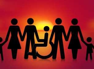 Hoje é o dia de lutar ao lado das Pessoas com Deficiência